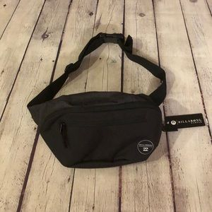NWT Billabong waist pack fanny pack